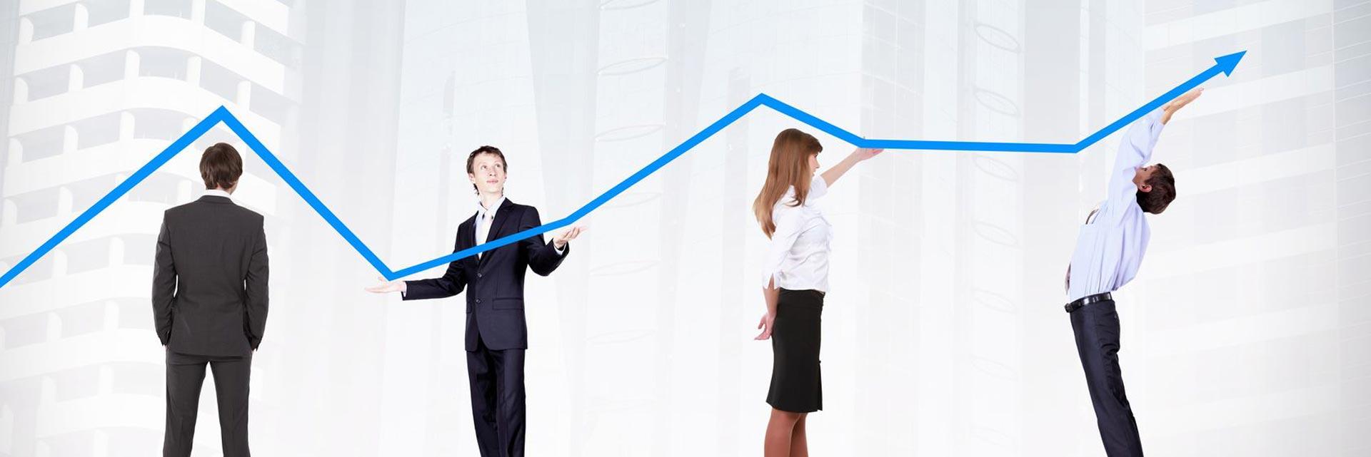 Apoiamos a gestão da sua empresa,<br /> para assegurar uma gestão eficiente